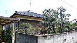[一戸建] 栃木県下都賀郡野木町大字友沼 の賃貸【/】の外観