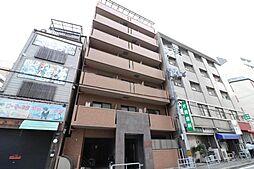 福島プライム[5階]の外観