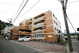 ダイナコート産大前[4階]の外観