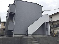 FreeHand松戸(フリーハンドマツド)[1階]の外観