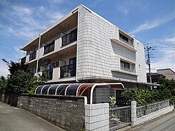 エリートビル横川町[3階]の外観