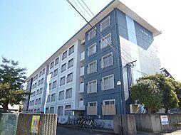 小倉大南ビル[103号室]の外観