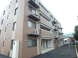 埼玉県さいたま市西区大字宝来の賃貸マンションの外観