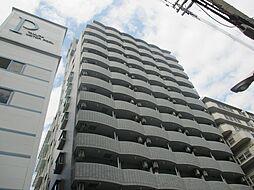 ノルデンハイム新大阪2[3階]の外観