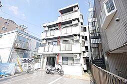 神奈川県座間市相模が丘1丁目の賃貸マンションの外観