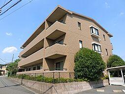 千葉県市原市ちはら台東9丁目の賃貸マンションの外観