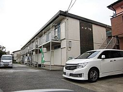 綱島駅 6.2万円