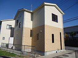 [一戸建] 滋賀県彦根市安清町 の賃貸【/】の外観
