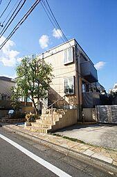 M−Kハウス[102号室]の外観