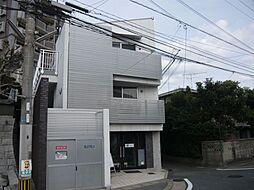 COZY  PLACE NAGAO[203号室]の外観
