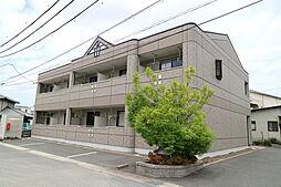 サンライフAKI II[105号室]の外観