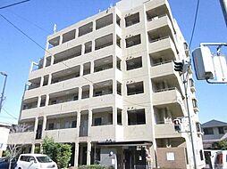 シスタス赤坂[101号室]の外観