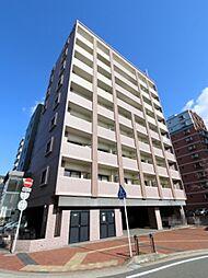 ピュアドームスタシオン箱崎[207号室]の外観