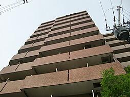 ウィズダムスクウェア[4階]の外観