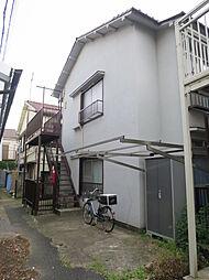 田代荘[3号室]の外観