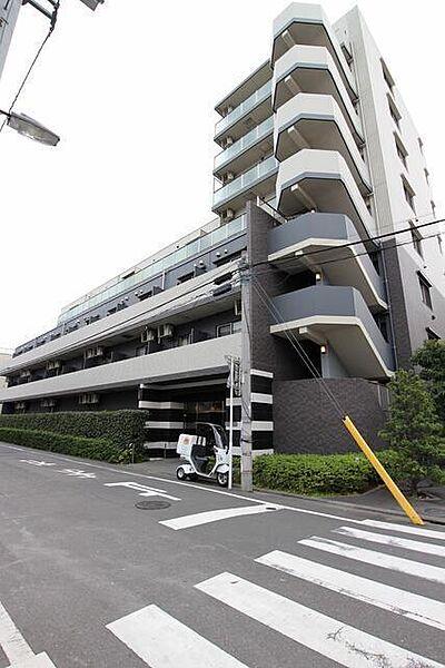 FORTIS水天宮前 5階の賃貸【東京都 / 江東区】