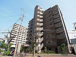 エスパシオ神戸[4階]の外観