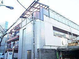 ウィンベル新宿百人町[203号室]の外観