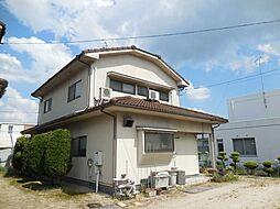 [タウンハウス] 岡山県総社市中央3丁目 の賃貸【/】の外観