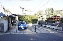 [一戸建] 千葉県浦安市猫実5丁目 の賃貸【/】の外観