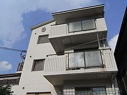 シャルム桜ヶ丘[3階]の外観