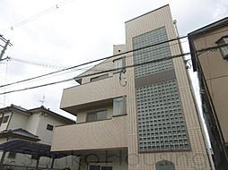 土師マンション[3階]の外観