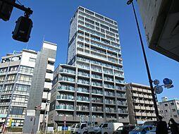 Rising Place Kameido[16階]の外観