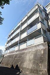大阪府豊中市螢池北町3丁目の賃貸マンションの外観
