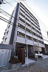 セントアミー鶴見[1階]の外観