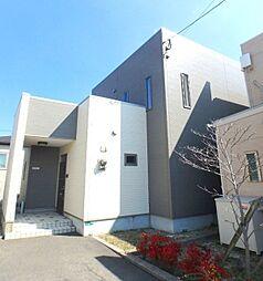 [一戸建] 福岡県福岡市城南区茶山6丁目 の賃貸【/】の外観