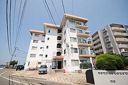 名島シーサイドヴィラ B[1階]の外観