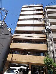 ドミール京町堀[2階]の外観