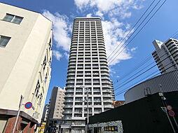 AMS TOWER[8階]の外観