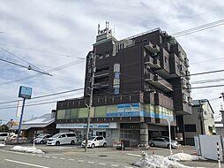 根塚町ビル[501号室]の外観