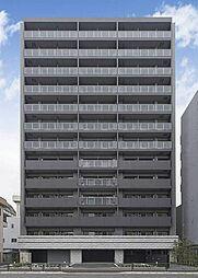 ガーラ・グランディ東陽町[10階]の外観