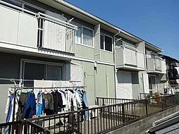 [テラスハウス] 神奈川県横浜市泉区緑園2丁目 の賃貸【/】の外観