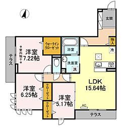 小岩駅 14.4万円