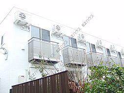 東京都杉並区阿佐谷北5丁目の賃貸マンションの外観