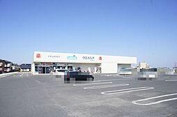 仮称 太田市米沢町シャーメゾン[202号室]の外観