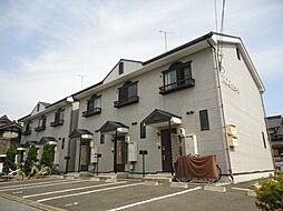 [テラスハウス] 滋賀県長浜市川崎町 の賃貸【/】の外観