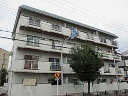 ヴィラナリー豊里[4階]の外観