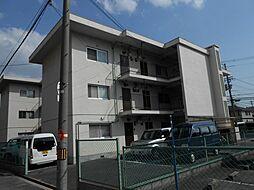 グレースマンション[3階]の外観