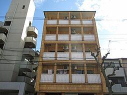 矢森第3マンション[2階]の外観