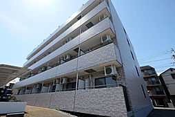 ドミール大倉山[202号室]の外観