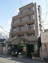 ロイヤルコンフォート箱崎[301号室]の外観