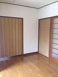 けやき荘 B[102号室]の外観