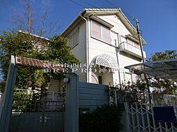 [一戸建] 兵庫県神戸市西区学園東町1丁目 の賃貸【/】の外観