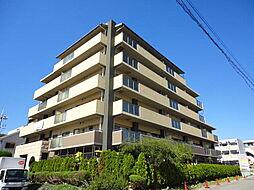 兵庫県神戸市西区前開南町1丁目の賃貸マンションの外観