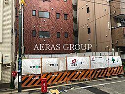 仮称)駒込1丁目新築計画