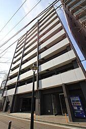 ラグジュアリーアパートメント横浜黄金町[904号室]の外観